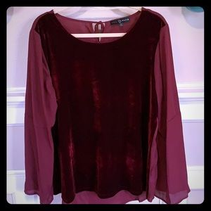 Fred David Blouse/Top